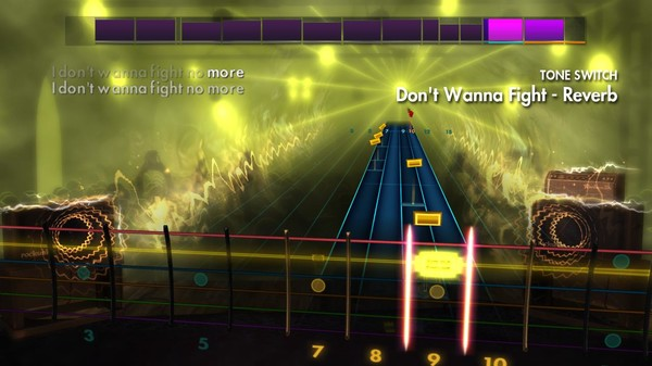 Скриншот №3 к Rocksmith® 2014 Edition – Remastered – Alabama Shakes Song Pack
