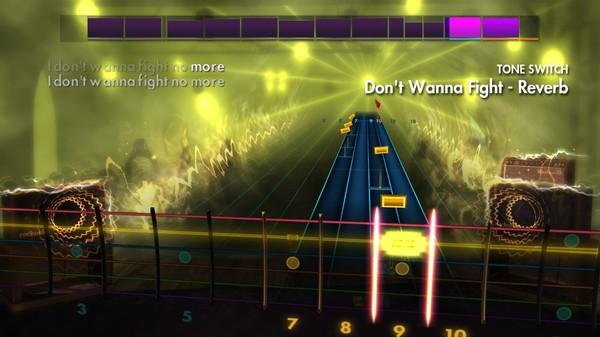 "Скриншот №5 к Rocksmith® 2014 Edition – Remastered – Alabama Shakes - ""Dont Wanna Fight"""