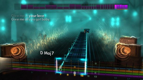 "Скриншот №5 к Rocksmith® 2014 Edition – Remastered – Alabama Shakes - ""Gimme All Your Love"""