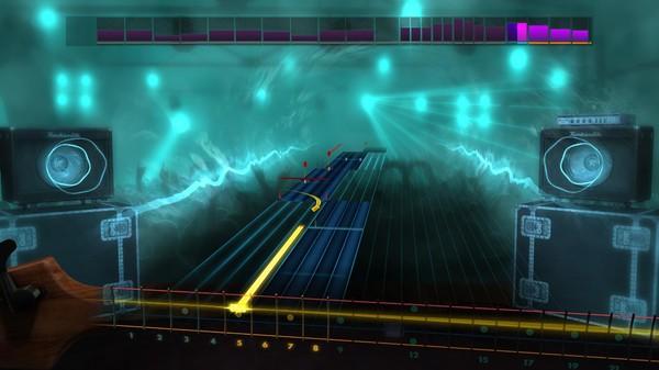 "Скриншот №1 к Rocksmith® 2014 Edition – Remastered – Alabama Shakes - ""Gimme All Your Love"""