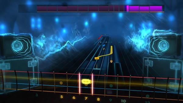 "Скриншот №3 к Rocksmith® 2014 Edition – Remastered – Alabama Shakes - ""Always Alright"""