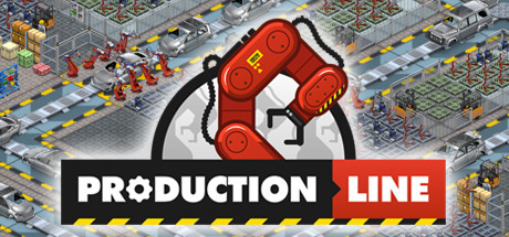 Production Line : Car factory simulation Free Download