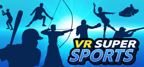 VR SUPER SPORTS Cover Image