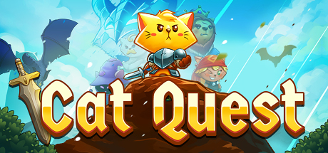 Cat Quest Cover Image