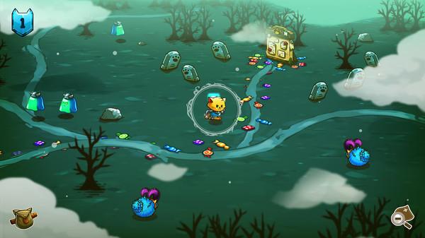 Скриншот №4 к Cat Quest