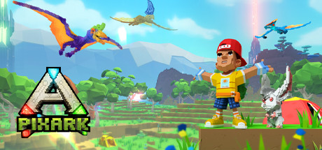 PixARK Free Download v04.02.2021 (Incl. Multiplayer)