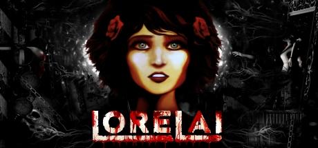 Lorelai Cover Image