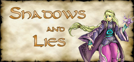 Game Banner Shadows and Lies