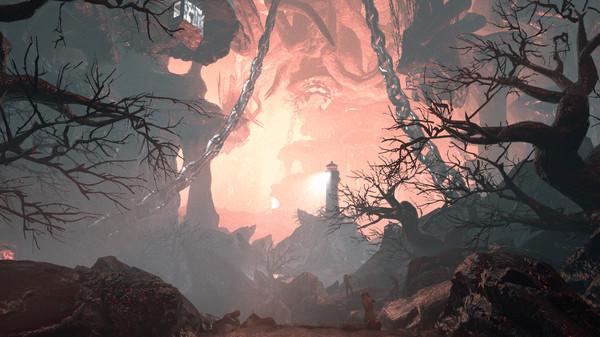 Скриншот №14 к Visage