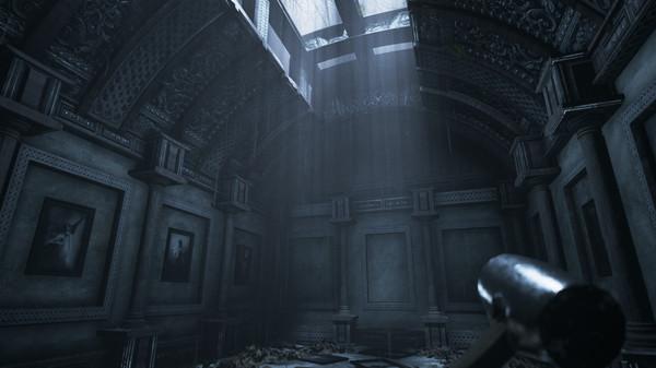 Скриншот №7 к Visage