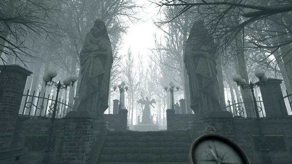 Скриншот №11 к Visage