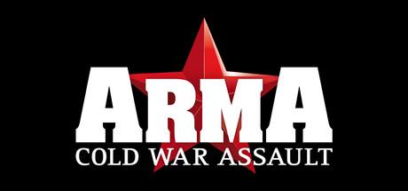 Arma: Cold War Assault Mac/Linux Cover Image