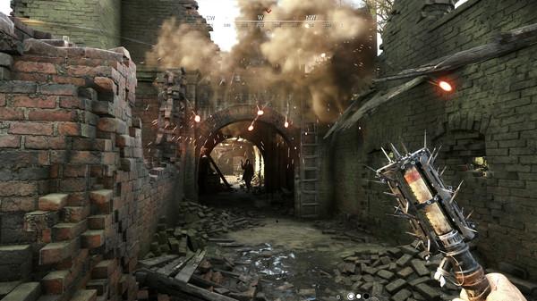 Скриншот №4 к Hunt Showdown