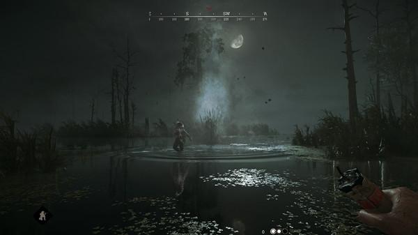 Скриншот №7 к Hunt Showdown