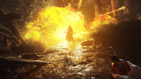 Скриншот №9 к Hunt Showdown