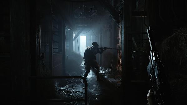 Скриншот №5 к Hunt Showdown