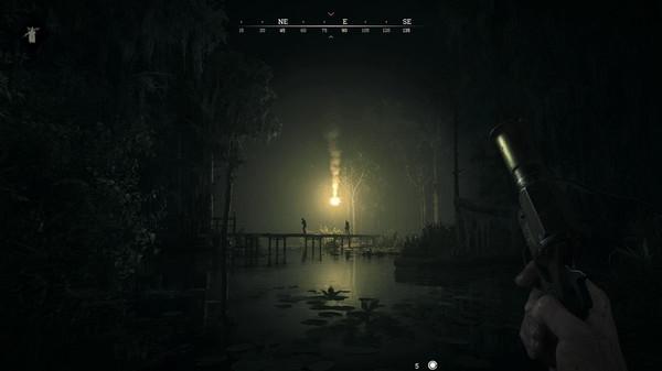 скриншот Hunt Showdown 5