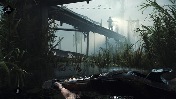 Скриншот №3 к Hunt Showdown