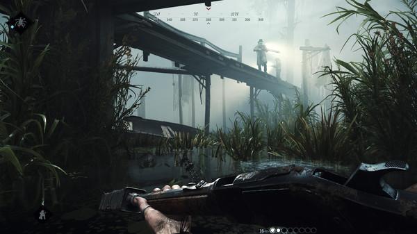 скриншот Hunt Showdown 2