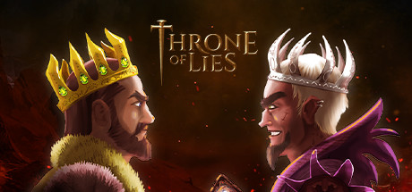 Throne of Lies®: Medieval Politics Cover Image