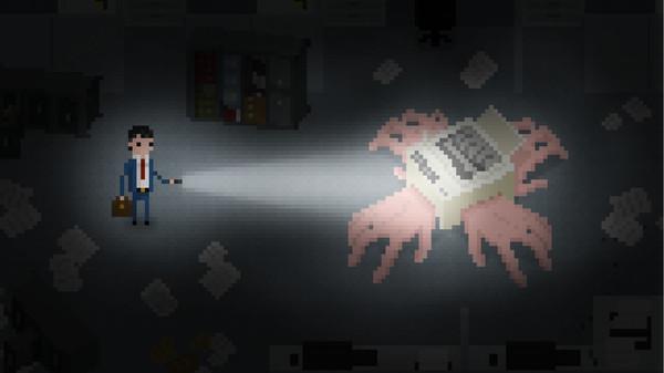 Скриншот №4 к Yuppie Psycho Executive Edition