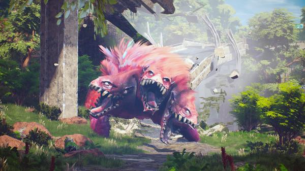 Скриншот №17 к BIOMUTANT
