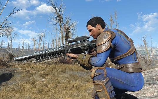 Скриншот №7 к Fallout 4 - Creation Club