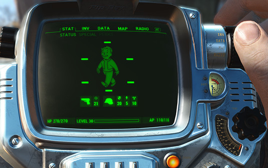 Скриншот №3 к Fallout 4 - Creation Club