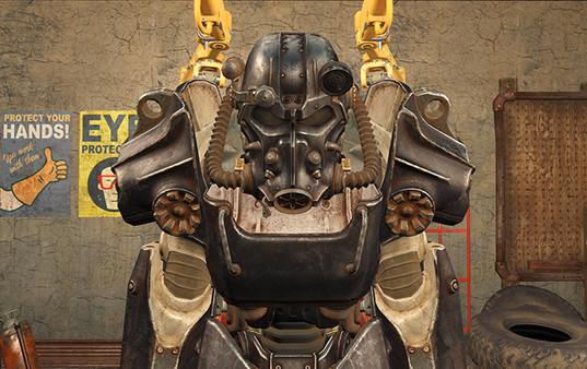 Скриншот №5 к Fallout 4 - Creation Club