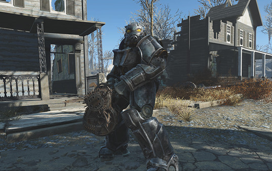 Скриншот №6 к Fallout 4 - Creation Club