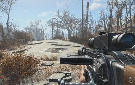Скриншот №2 к Fallout 4 - Creation Club