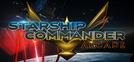 Starship Commander: Arcade Torrent Download