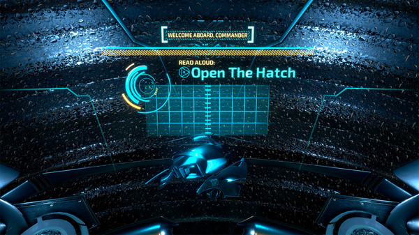 Starship Commander: Arcade screenshot