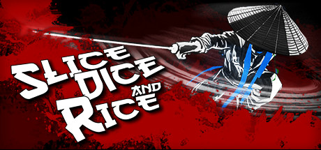 Slice, Dice & Rice Cover Image