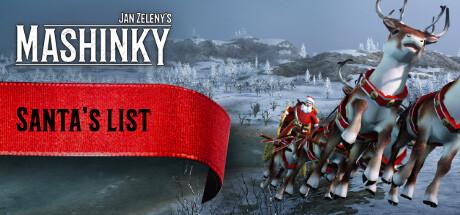 Mashinky Cover Image