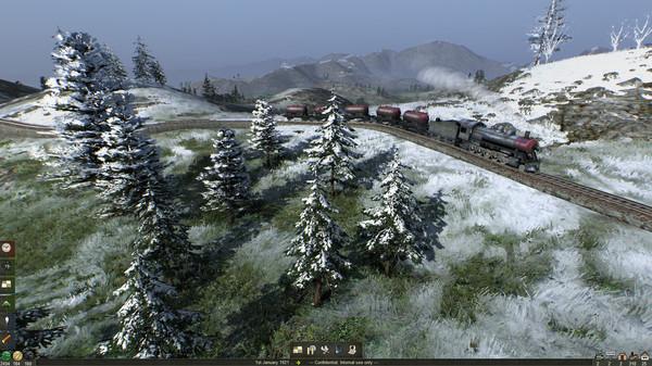 Скриншот №16 к Mashinky