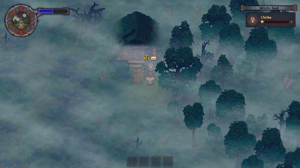 Скриншот №11 к Graveyard Keeper