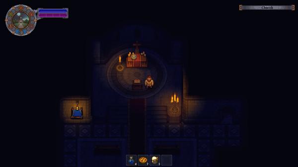 Скриншот №8 к Graveyard Keeper