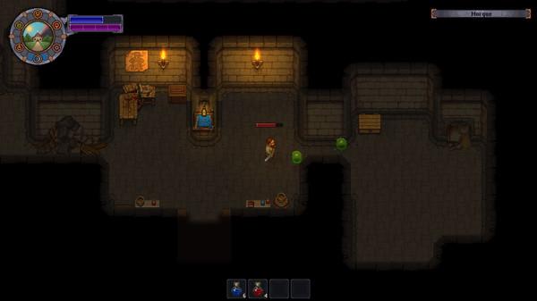 Скриншот №9 к Graveyard Keeper