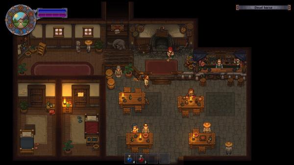 Скриншот №10 к Graveyard Keeper