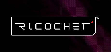 Ricochet Cover Image