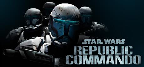 STAR WARS™ Republic Commando™ Cover Image
