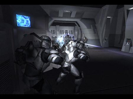 Скриншот №10 к STAR WARS™ Republic Commando™