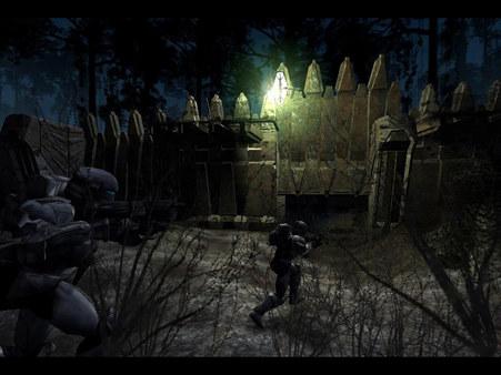 Скриншот №12 к STAR WARS™ Republic Commando™