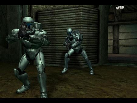 Скриншот №9 к STAR WARS™ Republic Commando™