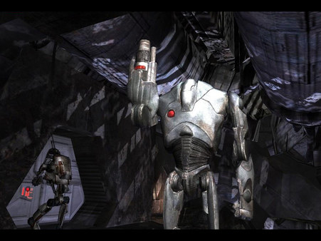 Скриншот №7 к STAR WARS™ Republic Commando™