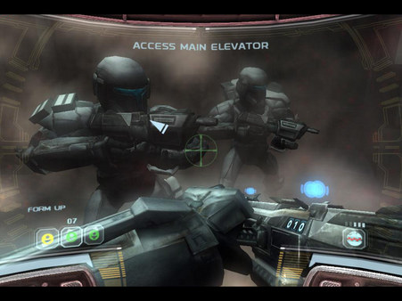 Скриншот №4 к STAR WARS™ Republic Commando™
