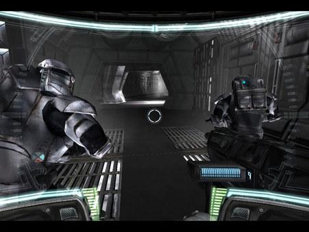 Star Wars: Republic Commando скриншот