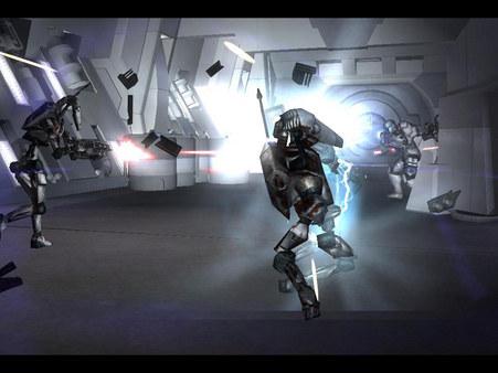 Скриншот №2 к STAR WARS™ Republic Commando™