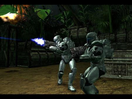 Скриншот №8 к STAR WARS™ Republic Commando™